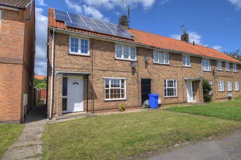 3 bedroom end of terrace house for sale - Matson Road, Bridlington, YO16 4SY