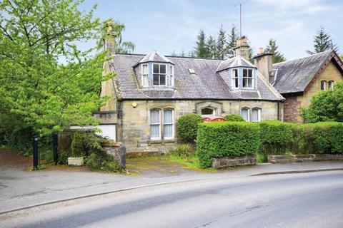 5 bedroom detached house for sale - Pomathorn Road, Penicuik, Midlothian, EH26 8LT