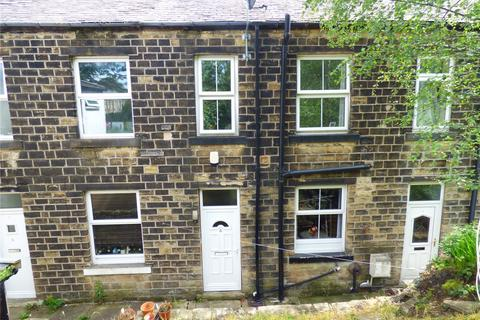 2 bedroom terraced house for sale - Hoyle House Fold, Linthwaite, Huddersfield, West Yorkshire, HD7