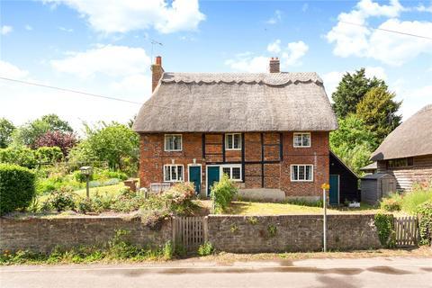 2 bedroom semi-detached house for sale - High Street, Clifton Hampden, Abingdon, Oxfordshire, OX14