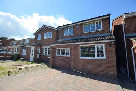 3 bedroom detached house for sale - Beaufort Crescent, BS34 8QY