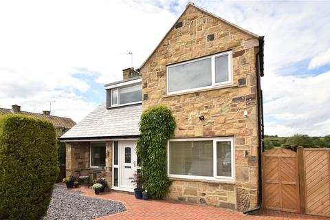 3 bedroom detached house for sale - Meadow Close, Bardsey, LS17
