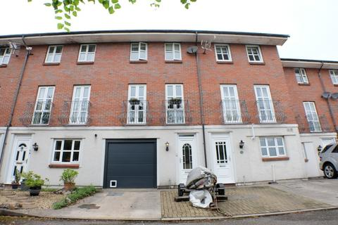 4 bedroom terraced house to rent - Waverley Drive, Mumbles, Swansea, SA3 5SY