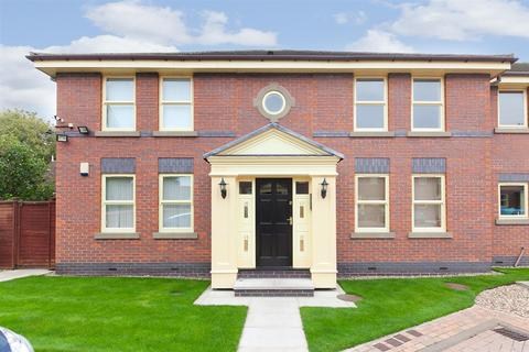 2 bedroom apartment to rent - 17 Eliot Court, Fulford