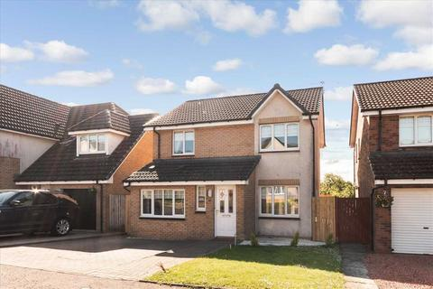 4 bedroom detached house for sale - Burnside View, Lindsayfield, EAST KILBRIDE