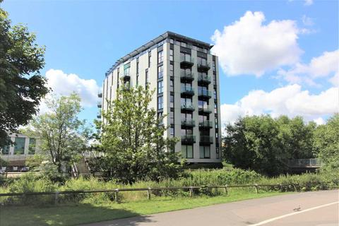 2 bedroom apartment to rent - TWO DOUBLE BEDROOM LUXURY APARTMENT WITH BALCONY