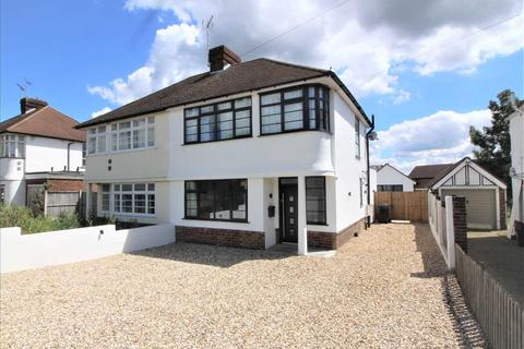 3 bedroom semi-detached house to rent - Chelmer Road, Chelmsford