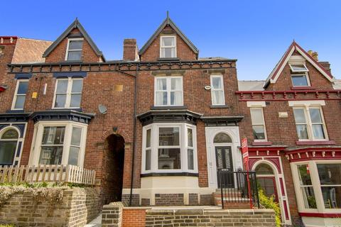 4 bedroom terraced house for sale - 22 Rossington Road, Endcliffe Park, S11 8SA