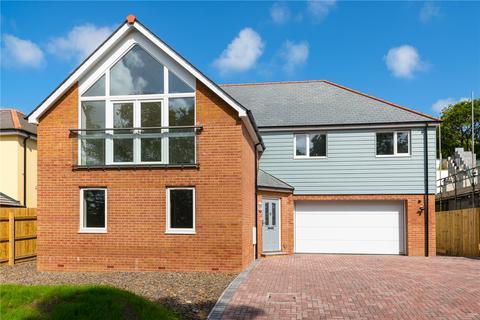 4 bedroom detached house for sale - The Stables, Littleham, Bideford, Devon, EX39