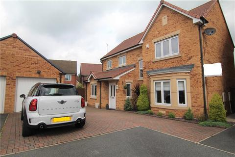 4 bedroom detached house for sale - Wakenshaw Drive, Newton Aycliffe, Durham, DL5
