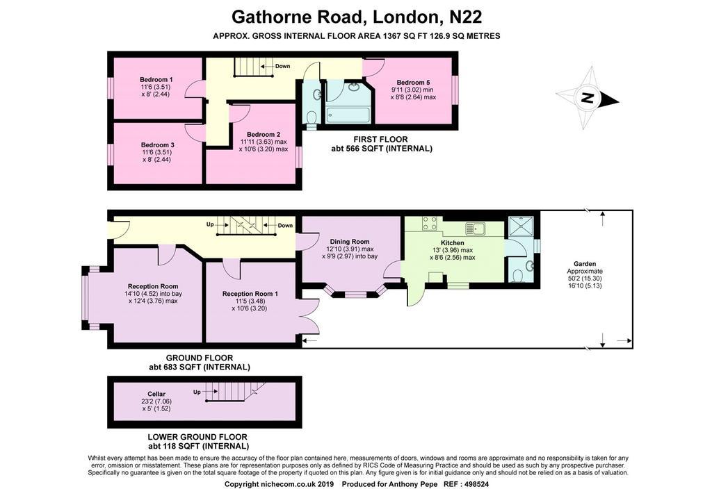 Floorplan: Picture No. 20