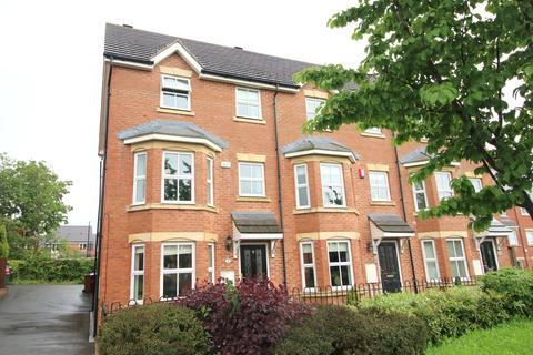 3 bedroom end of terrace house for sale - Fenham