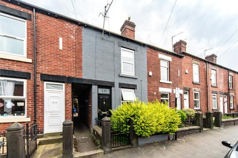 4 bedroom terraced house to rent - Pomona Street, Sheffield, South Yorkshire, S11