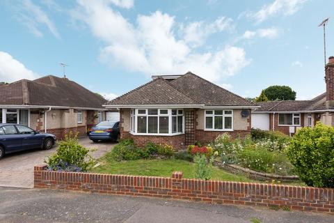 4 bedroom detached bungalow for sale - Damian Way, Keymer, West Sussex,