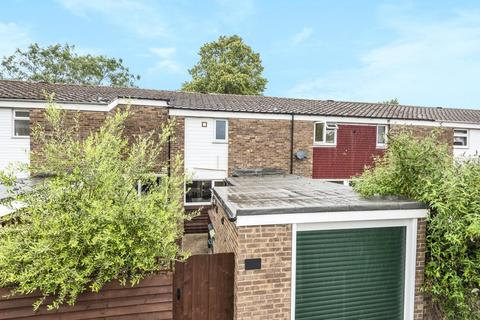 2 bedroom house for sale - Cambrian Way, Basingstoke, Hampshire, RG22