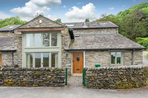 1 bedroom cottage for sale - 4, The Byres, Hartbarrow, Cartmell Fell, Windermere, Cumbria, LA23 3PA