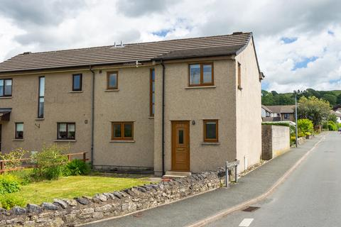 3 bedroom semi-detached house for sale - 103 Hayclose Crescent, Kendal, Cumbria, LA9 7NT
