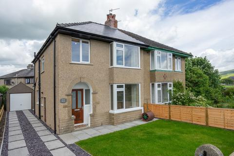 3 bedroom semi-detached house for sale - Croft Garth, 2 Rosemede Avenue, Kendal, Cumbria, LA9 6DH