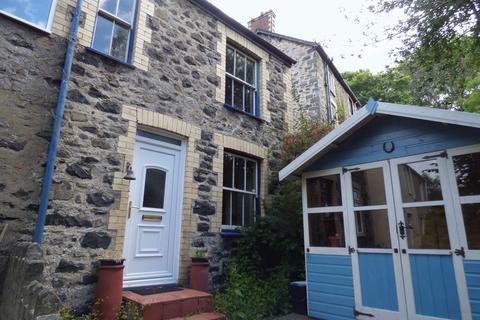 2 bedroom cottage for sale - 4 Minafon, Bryn Road, Llanfairfechan LL33 0SB