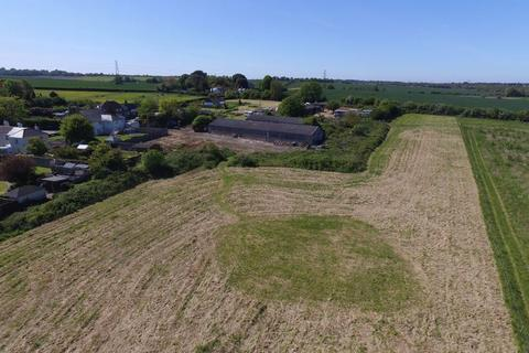 Land for sale - The Street, Finglesham