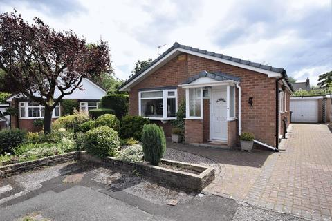 2 bedroom bungalow to rent - Hastings Close, Cheadle Hulme