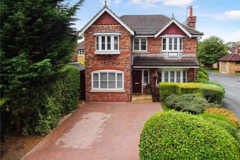 4 bedroom detached house for sale - Eden Park Road, Cheadle Hulme