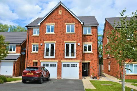 4 bedroom semi-detached house for sale - Belfry Close, Cheadle