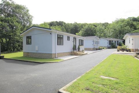2 bedroom park home for sale - Goit Stock Lane, Harden, Bingley