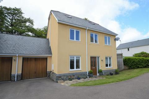 5 bedroom detached house for sale - Coed Y Brenin, Llantilio Pertholey, Abergavenny