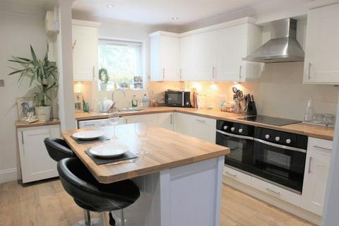 3 bedroom terraced house for sale - The Forge, Five Oak Green
