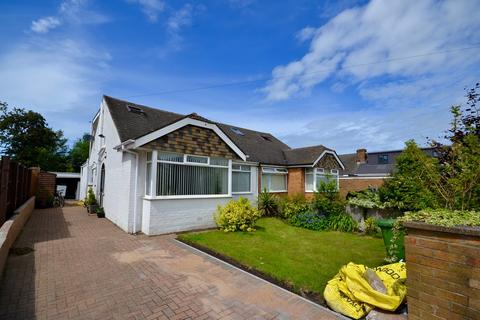 2 bedroom semi-detached bungalow for sale - Moor Lane, Ince Blundell, Liverpool, L38