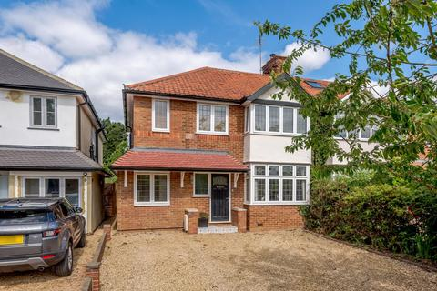 4 bedroom semi-detached house for sale - Stanley Avenue, St. Albans, Hertfordshire