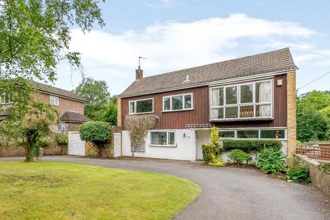 4 bedroom detached house for sale - Brattle Wood, Sevenoaks, Kent