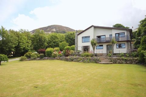 5 bedroom detached house for sale - Mountain Lane, Penmaenmawr