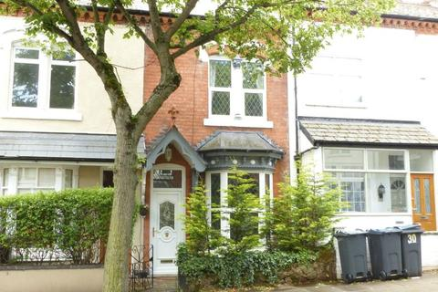 2 bedroom terraced house for sale - Mere Road, Birmingham