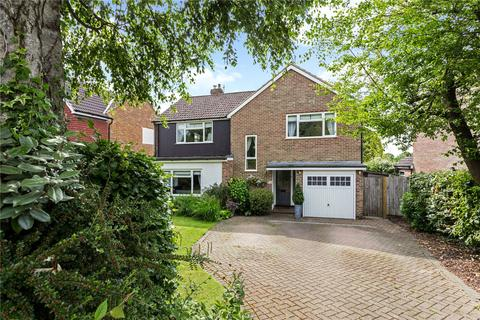 4 bedroom detached house for sale - Great Bounds Drive, Tunbridge Wells, Kent, TN4
