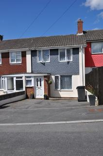 2 bedroom terraced house for sale - Sowden Park, Barnstaple