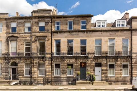 5 bedroom terraced house for sale - 15 Walker Street, West End, Edinburgh, EH3