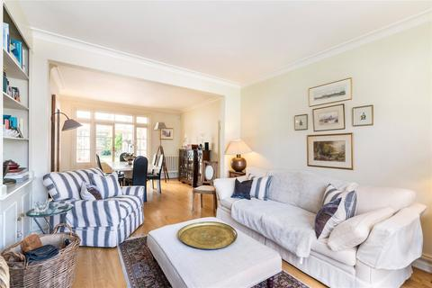 4 bedroom semi-detached house to rent - Chatsworth Road, Chiswick, London, W4
