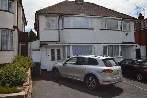 3 bedroom semi-detached house to rent - 58 Doversley Road, Kings Heath B14 7BB