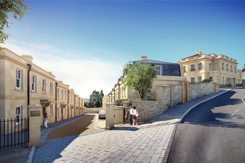 1 bedroom flat for sale - Apartment B9, Hope House, Lansdown Road, Bath, BA1