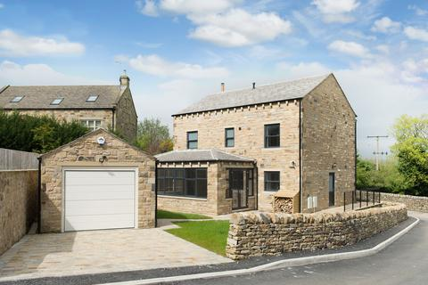 5 bedroom detached house for sale - Silverdale Close, Darley, Harrogate