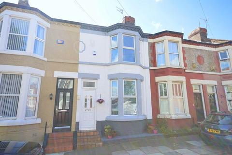 2 bedroom terraced house for sale - Lichfield Road, Liverpool