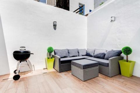 2 bedroom terraced house to rent - Kingsbury Street, Brighton, Sussex, BN1 4JW