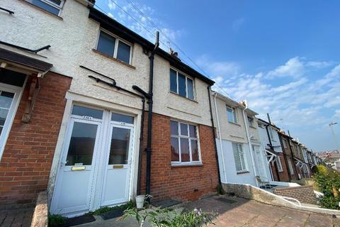 1 bedroom flat to rent - Coombe Road, Brighton, East Sussex, BN2 4EE