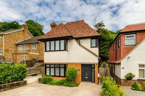 4 bedroom detached house for sale - Harvest Bank Road, West Wickham