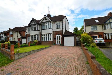 3 bedroom semi-detached house for sale - New Bedford Road, New Bedford Road Area, Luton, Bedfordshire, LU3 1LW