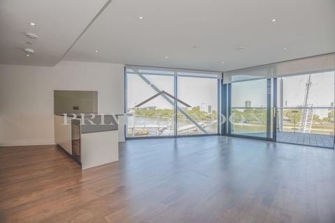 3 bedroom apartment for sale - Five Riverlight Quay, Nine Elms, London