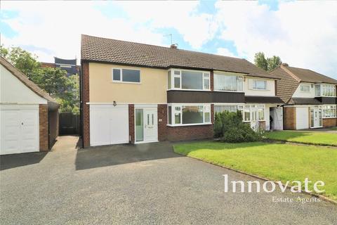 3 bedroom semi-detached house for sale - Fairbourne Avenue, Rowley Regis