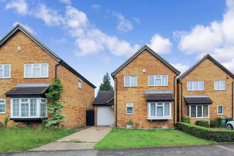 4 bedroom detached house for sale - Ravenhill Way, Luton